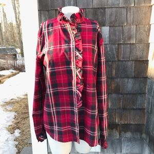Tops - NWT Chaps blouse
